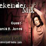 WeekenderMix Episode 025 - Chelonis R. Jones