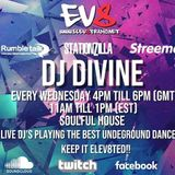 Soulful House Sessions - DJ Divine Elev8tradio.net  Every Wednesday 11am -1pm ET Air Date 8-21-19