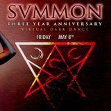 Live @ SVMMON 3-Year Anniversary 05.08.2020