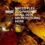 Maceo Plex - Live at Boiler Room Ibiza - 1st October 2015