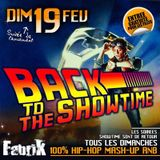 D-Fad & Serom - Back to the Showtime