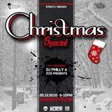 Dj Philly & 210 Presents - Trackside Burners Radio Show 165