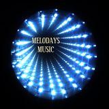 G. MOJO - Melodays 2017 @ 320.FM // 24.11.-26.11.2017