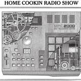 Home Cookin Radio - Episode 5