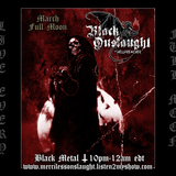 Black Onslaught March 2019 Full Moon (Redone)