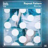 Radio Juicy Vol. 106 (Border by Repeat Pattern)