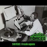 United Forces @ Radiofono Stoperithorio_19.10.19