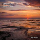 Deep Licks August 2015
