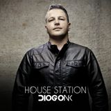 Diogo NK - SET - House Station.