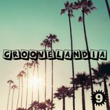 Groovelândia # 09 Antibalas/Ghostpoet/Boy Dude/Golden Teacher/Red Axes/Yussef Kamaal/Songhoy Blues