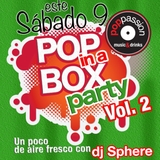 Dj Sphere - Para los amigos del Pop Passion. Music Box vol.1
