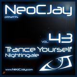 NeoCJay - Trance Yourself Nightingale 43 (May 2013)