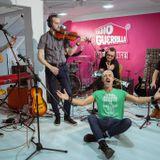 GuerriLive Acoustic Session Jurjak