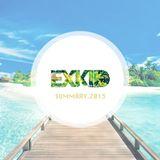 Exkid - Summary - September 2013