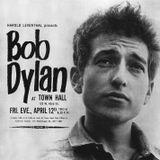 Bob Dylan - IN CONCERT - Unreleased CBS Album 1963