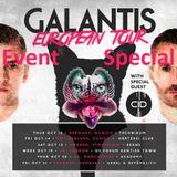 EVENT SPECIAL: Galantis European Tour 2016 With CID