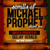 scrolls of michael prophet