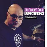 TEKNOBRAT on The Nu Planet Rave Episode 056 on CKCU 93.1 FM - 2015-01-18th