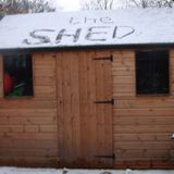 The Shed #189 (16.03.2015)