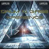 DnB Xperience - Lazer FM (03-09-2018)