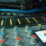 Funky Fresh Radio Show, Monday 1/04/13 With DJ Radical on City International 106.1 FM, Thessaloniki