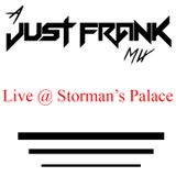 Just Frank - Storman's Palace Live