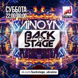 Ainoya – Backstage #85 Guest Radio Mix