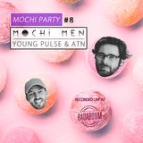 Mochi Party #8 by Mochi Men @ Badaboum (20180420)