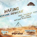Albuquerque - Live @ BPM Portugal 2017 Warung hosted by Ibiza Voice, NoSoloÁqua