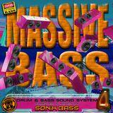 ► MASSIVE BASS #04 ◀ mixtape by Sonik Bass 18.6.2015