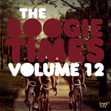 Vintage Crates The Boogie Times vol.12