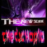 TheDjChorlo Sesion - The New School Vol.1
