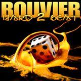 """BOUVIER """"HARD 2 BEAT"""""""