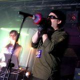 The Horrorist (Live PA) @ Club Dogma Edinburgh - 06.2004