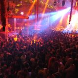 La Troya Goes To Brazil - 11 August 2011 - Amnesia Ibiza
