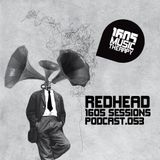 1605 Podcast 053 with RedHead