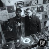 dublab Session w/ Irie Jones & Ally Dhikr