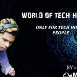 World of Tech House #01