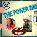 The Power Dance  29/05/2017   Stefano - La Pulce - Gian_Lù