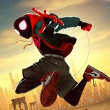 The Geekscape 'Spider-Man: Into The Spider-verse' Special With Ian Kerner!