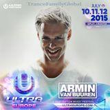 Armin van Buuren - Live @ Ultra Europe 2015 (Split, Croatia) - 10-JUL-2015