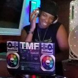 DJ TMF @ Mythology Lounge DC 8/17/17