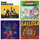 Μουσικές Του Πλανήτη_Planet Music with Rumbaristas, Alma Afrobeat Ensemble, Terra Livre, Baildsa