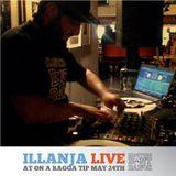 Illanja Live At HDD On A Ragga Tip May 24th
