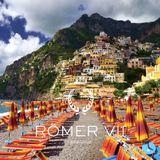 RÖMER VII Positano summer vibes