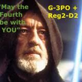 """East London Calling """"May the Fourth be with You"""""""