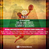 Drum & Bass Summer Sessions 2017 - Release Mix (42 Tracks ONLY £6.99!) [NVR049: OUT NOW!]