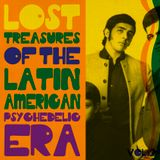 Lost treasures of the Latin American Psychedelic Era. Vol.2
