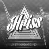 Hriss - Joy Sessions 42 @MaxxFM [Psy Metal Session!]