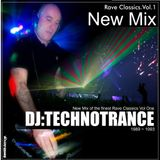 DJ:Technotrance Early rave classics vol 1